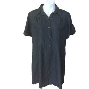 Ab Studio T-Shirt Dress